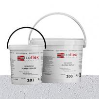 Lepící tmel Izoflex 200, bílý