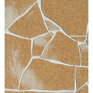Delap, kamenný obklad Ciprus - skála