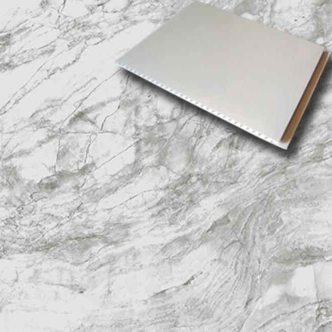 Obkladový panel Vilo Motivo Clasic, PD250, Grey Marble