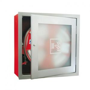 Hydrant D25 pro vestavbu - sklo