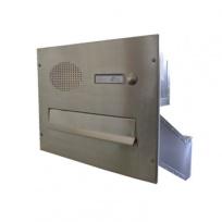 Poštovní schránka Dols, D-041 s hovorovým modulem