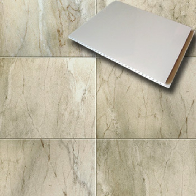 Interiérový obklad Vilo Motivo Classic, PD250, Biscuit Marble