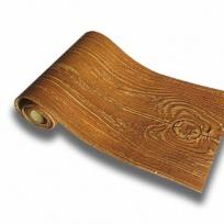 Fasádní obklad, Dřevoflex OL 62, Hnědý