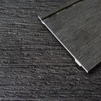 Fasádní obklad Kerrafront connex - grafitová