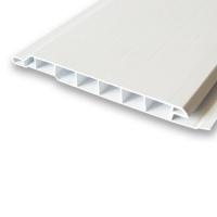 Fasádní palubka Profi P520, 011 bílá