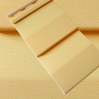 Fasádní obklad Deco Siding, SV01, 04 - žlutý