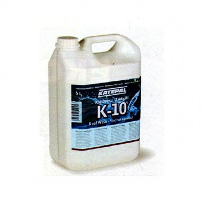 Odstraňovač mechu K-10