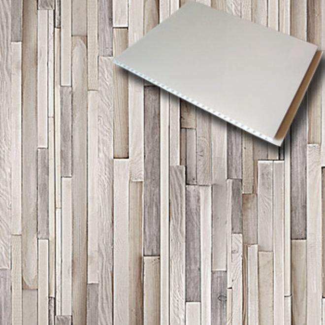 Interiérový obklad Vilo Motivo Fun, PD250, Wood Stripes