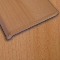 PVC parapet RS, Alfa folie - Buk A05