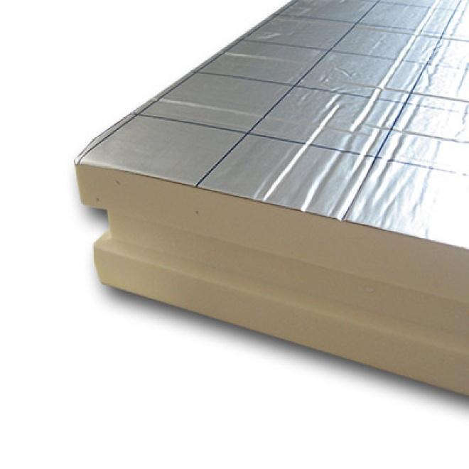 Tepelně izolační PIR panel, PAMAtherm 160mm