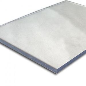 Plný polykarbonát Makrolon 2UV, 8 mm čirý 1,02x3,05m