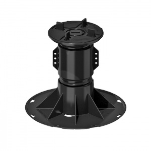 Podložka pod dlažbu Basic Nero BN6, 143-218mm