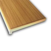 PVC vnitřní parapet Renolit - Horská borovice, 200mm