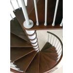 Montáž točitých schodišť Arké