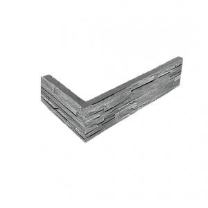 Imitace kamene Keraton® Texas, rohový díl