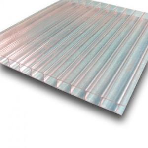 Polykarbonátová deska Makrolon 8 mm čirá 1,05x4m