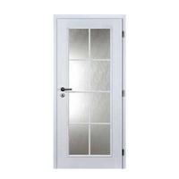 Lakované dveře Masonite Elida