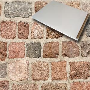 Obkladový panel Vilo Motivo Modern, PD250, Old Brick 3D