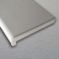 PVC parapet RS - Renolit Aluminium R12