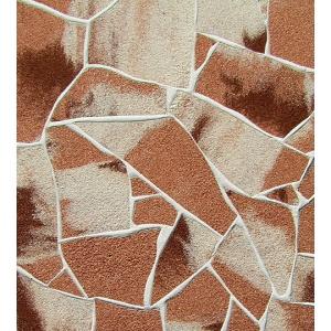 Delap, kamenný obklad Kréta - skála