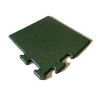 Dlažba pro terasy Puzzle SBR, rohový profil