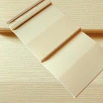 Fasádní obklad Deco Siding, SV-01, 02 - krémový