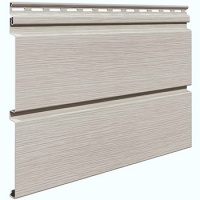 Fasádní obklad Wood Siding, SV05, 54 - stříbrný cedr