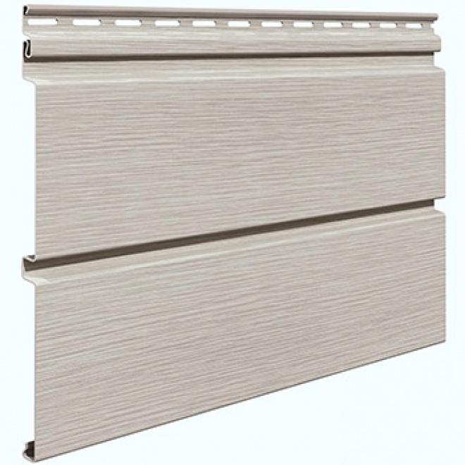 Fasádní obklad Wood Siding, SV-05, 54 - stříbrný cedr