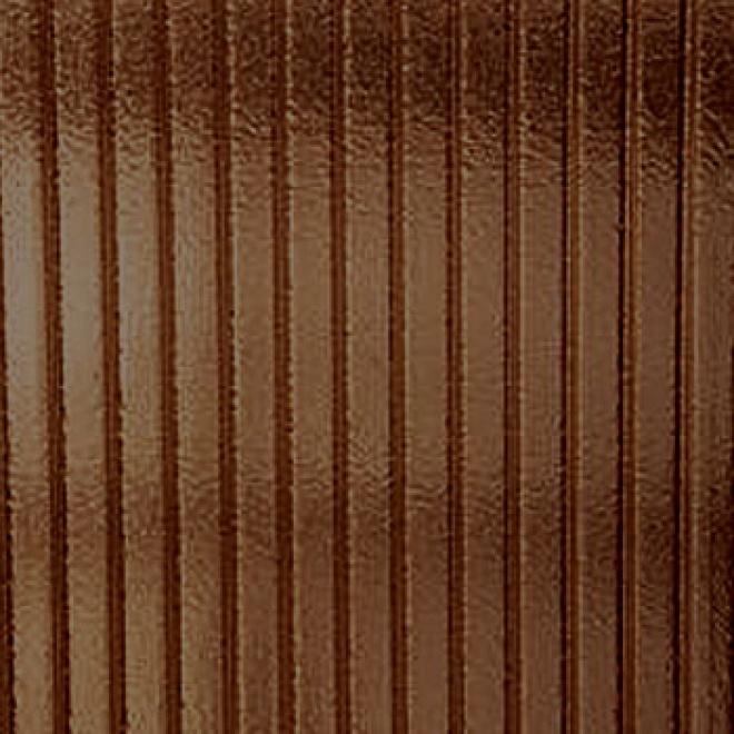 Polykarbonátová deska Starline Frost 10 mm 2,1x6m, bronz