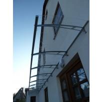 Modulová stříška Lightline L, základní modul 191 x 95 cm