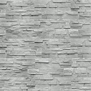 Imitace kamene Keraton® Texas, šedý