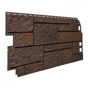 Fasádní obklad Vox, Solid Sandstone, 016 Hnědý