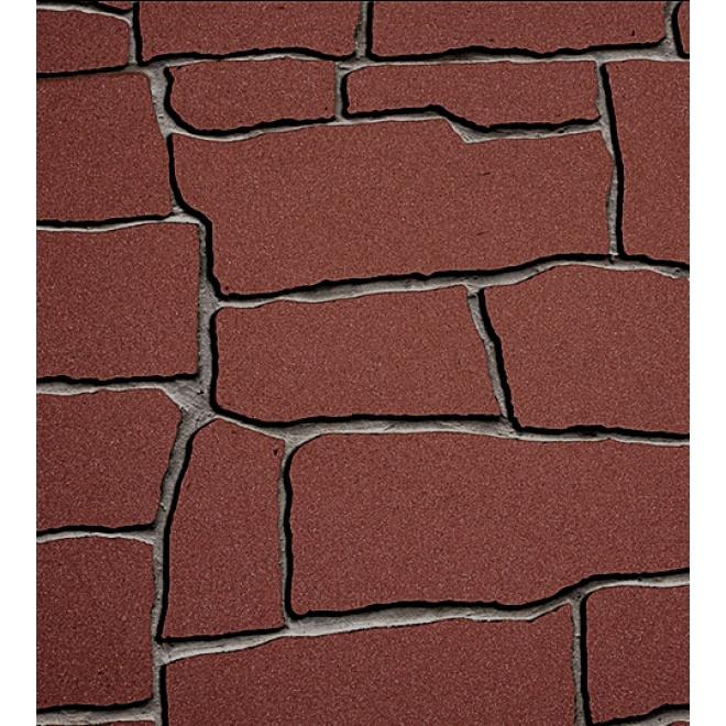 Kamenné obklady Delap, Červený pískovec - kámen