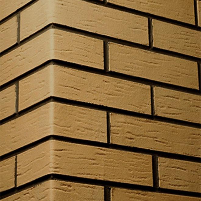 Cihelný obklad Izoflex, pásek, 102 Malaga