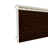Fasádní desky Multipaneel Decor, MP250 - Tmavý dub