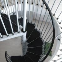 Točité schodiště Arke Civik 1200mm