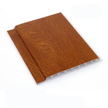 PVC palubka Decor Profi - zlatý dub